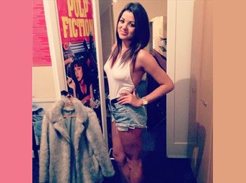 EasyRoommate UK - Claudia - 22 - Leicester
