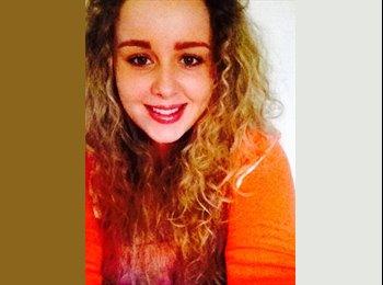 EasyRoommate UK - Sarah  - 20 - Guernsey