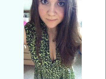 EasyRoommate UK - Imogen - 25 - Nottingham