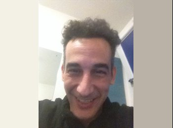 EasyRoommate UK - Apostolos  - 35 - Colchester