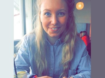 EasyRoommate UK - Silje - 23 - Bournemouth