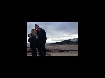 EasyRoommate UK - Camilla - 30 - Plymouth