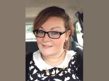 Kelsey - 23 - Professional