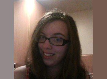 EasyRoommate UK - Lauren  - 19 - Penryn