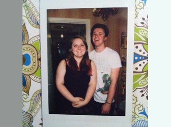 EasyRoommate UK - Jessica - 19 - Plymouth