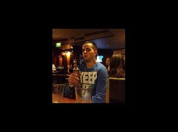 EasyRoommate UK - Nicky - 24 - Northampton