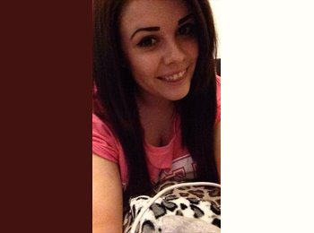EasyRoommate UK - rebekah - 20 - Glasgow