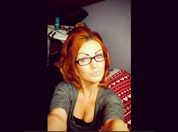 EasyRoommate UK - Stephanie  - 24 - Manchester