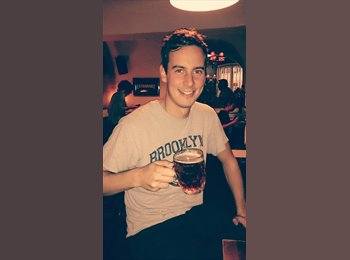 EasyRoommate UK - Chris - 24 - Loughborough