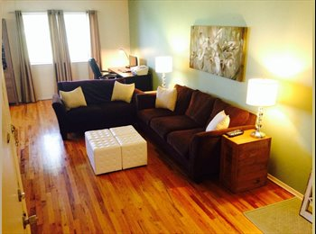 1 Bedroom Available in Beautiful 3 Bedroom Apt.