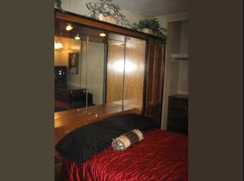 EasyRoommate US -  Furnished One Bedroom Including Utilities. - San Jose, San Jose Area - $750