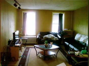 Nice & Spacious Apartment Share/Sublet