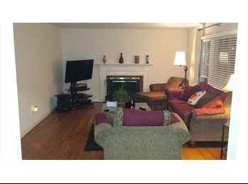 Mature  Married Couple room to rent