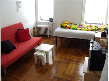 EasyRoommate US - sharing room  in Brooklyn for two girls - Bensonhurst, New York City - $425