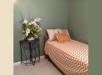 EasyRoommate US - Quiet 1-Bedroom Apartment - Pembroke Pines, Ft Lauderdale Area - $750