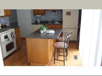 Room for Rent in Bolingbrook
