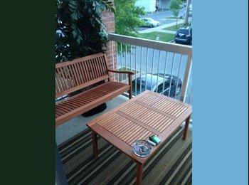 EasyRoommate US - Roommate needed - Pulaskia, Little Rock - $550