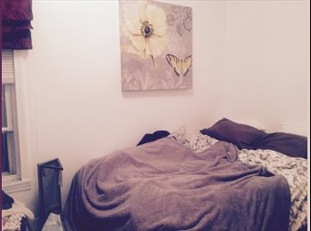 EasyRoommate US - South Boston Apartment Available for January 2015 - South Boston, Boston - $880