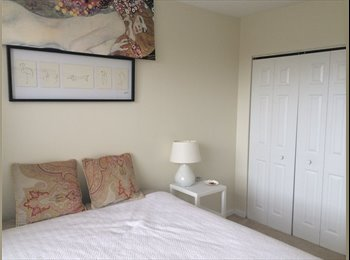 Amazing 1BR, 1Bth in a 2BR, Back Bay
