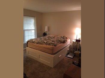 EasyRoommate US - ONE BED, ONE BATH APARTMENT AVAIL JANUARY 2015 - Dayton, Dayton - $647
