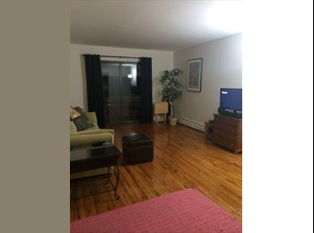 $655 a month/Near New Brunswick/Female only