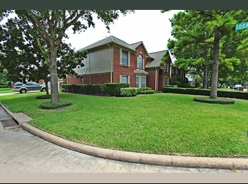 EasyRoommate US - Rooms available for Professional and Mature people - FM 1960 Area, Houston - $850