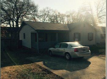 EasyRoommate US - Room for rent! - Greenville, Greenville - $500