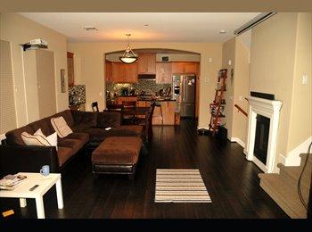 EasyRoommate US - Looking for a roommate to share a beautiful/modern - Santa Clara, San Jose Area - $1600