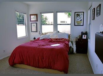 EasyRoommate US - WeHo Master Bedroom 1200 (utilities & laundry inc) - West Hollywood, Los Angeles - $1200