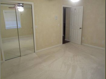 EasyRoommate US - Room for Rent in a nice nighborhood - Southeast Jacksonville, Jacksonville - $600