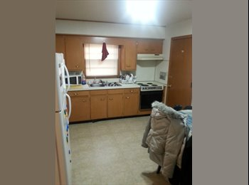 EasyRoommate US - 136 Campus Avenue, Looking for one roommate - Ames, Other-Iowa - $390