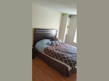 EasyRoommate US - Looking for F Roommate - Dorchester, Boston - $1360