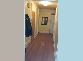 1 BR Jersey City West Side - Easy PATH Access