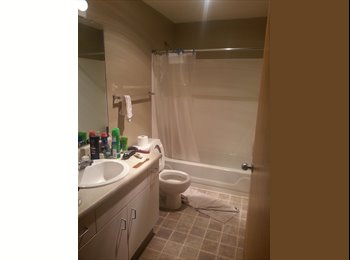 EasyRoommate US - northbrook place apartment - Lake City, Seattle - $675