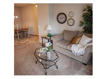 EasyRoommate US - 3 bedroom 2 bath - Spokane, Spokane - $400