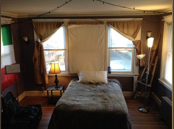 EasyRoommate US - Single Room Available for Sublet in Brighton - Brighton, Boston - $750