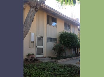 EasyRoommate US - $700 Pet Lover Welcome! (Female) (San Antonio Vill - Santa Barbara, Ventura - Santa Barbara - $700