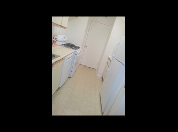 FullyFurnished Available near PATH(Newport/PAV