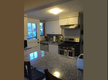 Renovated 2BR Apartment/Condo Roommate Needed