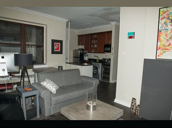 EasyRoommate US - Angie - Greenwich Village, New York City - $2500