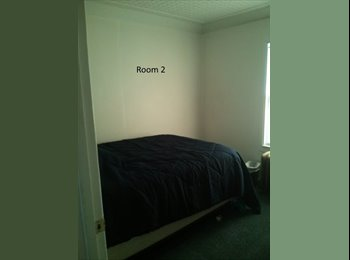 Claim a great room