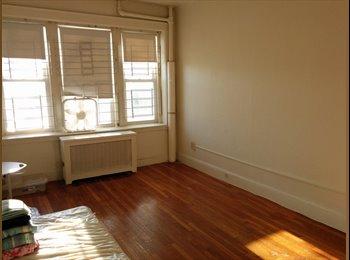 EasyRoommate US - Accommodation available immediately-hurryyyy - Allston, Boston - $950