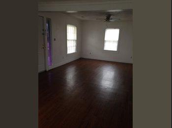 EasyRoommate US - House for rent - Jonesboro, Other-Arkansas - $650