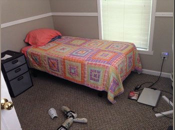 Room for Rent near UNC