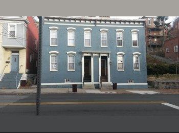 EasyRoommate US - 3 Bedroom House 1.5 Bathroom - Frederick, Other-Maryland - $700