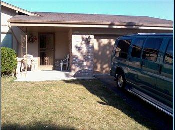 EasyRoommate US - room available - Milwaukee Suburbs North, Milwaukee Area - $440