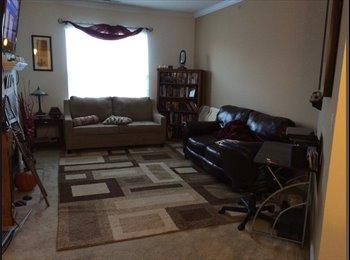 EasyRoommate US - 1 Bedroom available in 1300 sqft apartment - Milwaukee Suburbs West, Milwaukee Area - $770