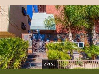 EasyRoommate US - Room for rent  - Long Beach, Los Angeles - $800