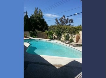 EasyRoommate US - Clean, Safe place to live - West Anaheim, Anaheim - $700