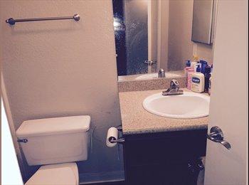 EasyRoommate US - sublease of 1bed 1bath - Pleasanton, San Jose Area - $1800